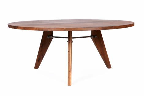 Old wood co - sunfish table