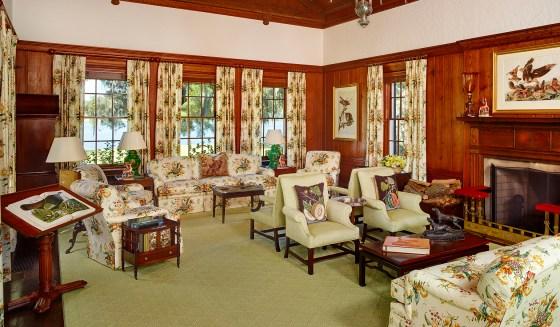 Clarendon Plantation Great Room