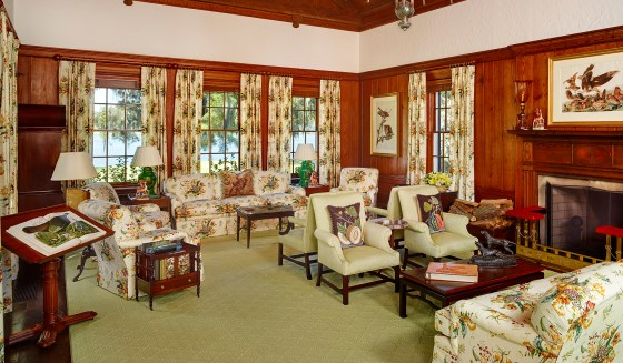 Clarendon Plantation Great Room