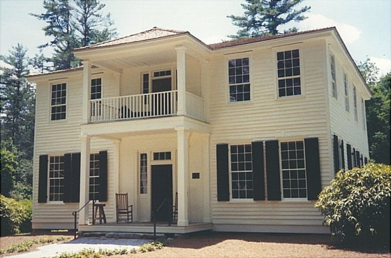 The Historic Zachary Tolbert House