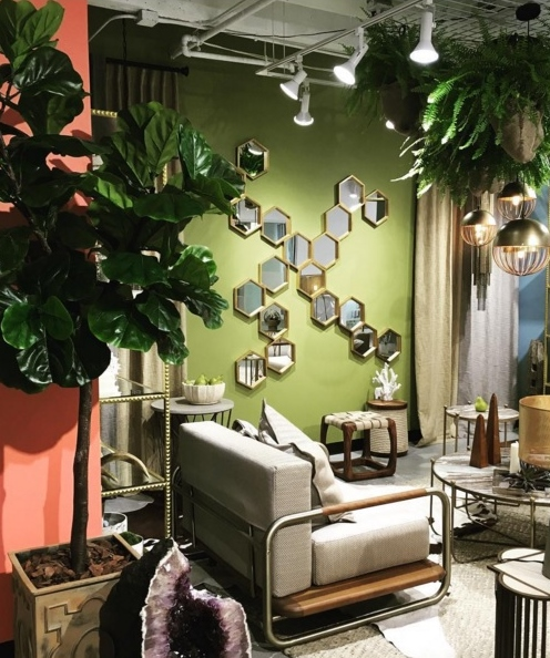 Space by Jamie Durie of Durie Design - photo from New Growth Designs