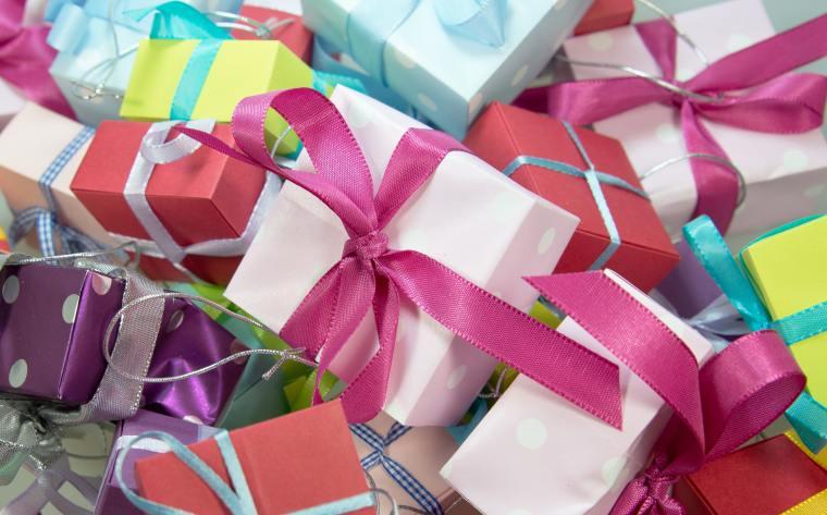 gift stress