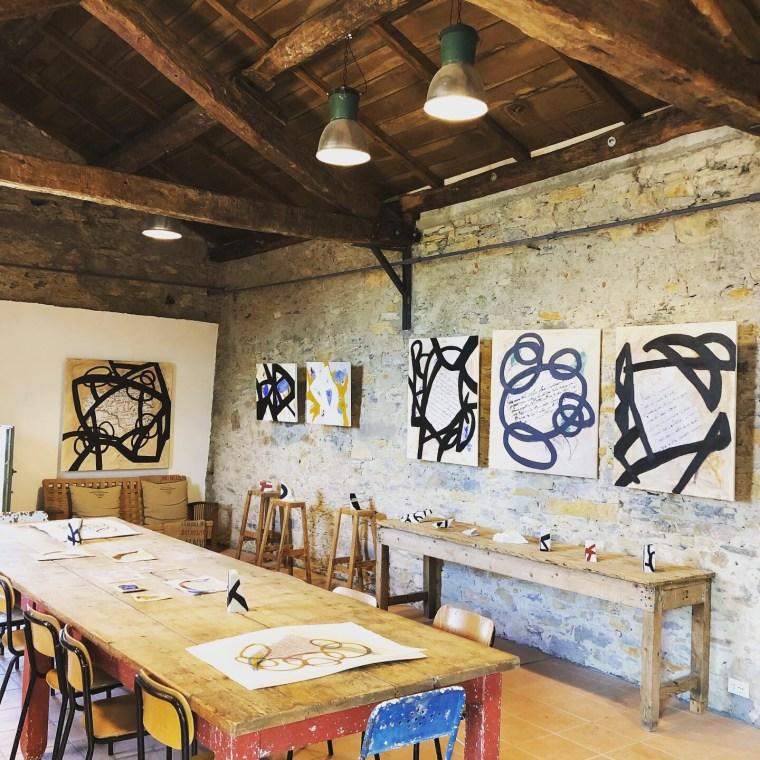 Italy, art, Steve mckenzie's