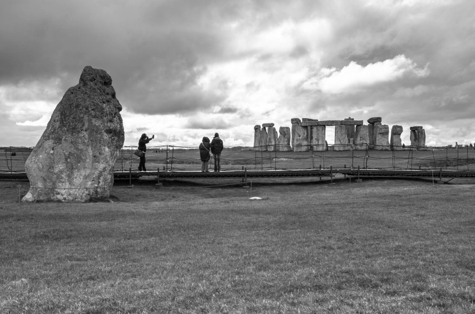 Stonehenge: Monumental Disappointment