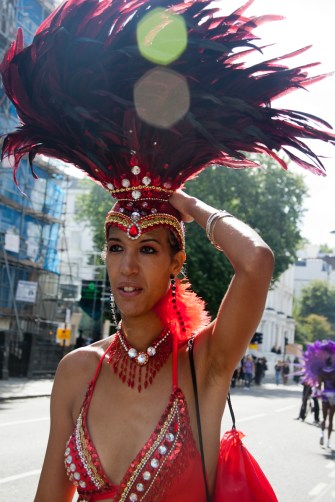 NOTTING HILL CARNIVAL 2011-1-2