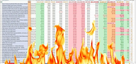 flamingspreadsheet