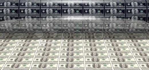 money press