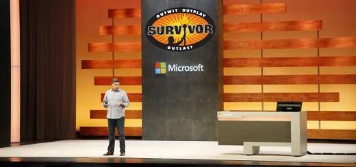 ERP survivor