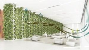 PSAC II Bio-Wall concept (SOM - CASE)