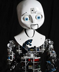 Nexi Robot (Technology World)