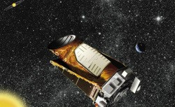 Kepler Space Telescope (NASA)
