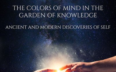 Mystic Universe – The Colors of Mind in the Garden of Knowledge