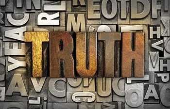 Steve Buck Core Values Truth