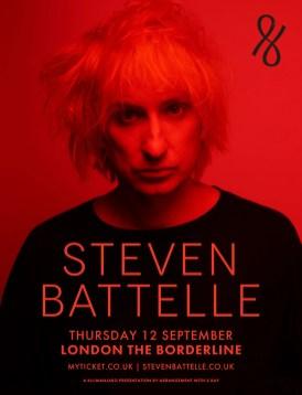 London September 12th