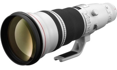 Canon 600mm f4 L IS II USM - review
