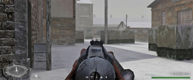 Call of Duty on 21/9 1440p resolution - #1
