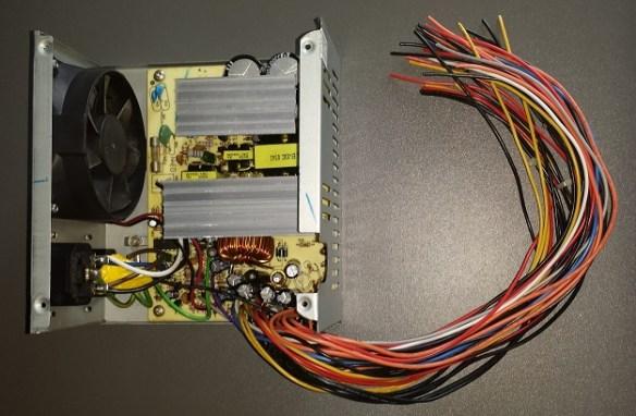 PSUnoconnectors