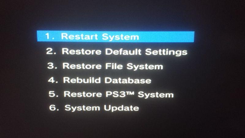 Fix Random PS3 CFW Freezing or Lagging Problems - Steven B