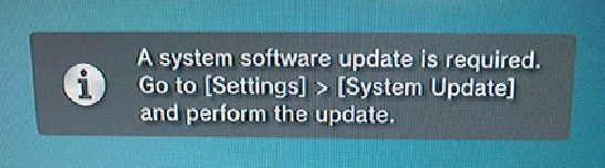 PS3 Update your CFW Playstation - Steven B