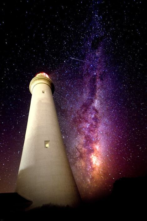 Split Point lighthouse, Airey's Inlet Lighthouse, Victoria, Australia