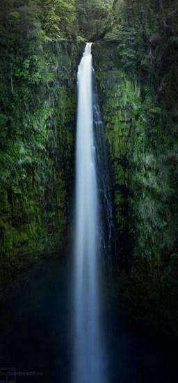 Akaka falls