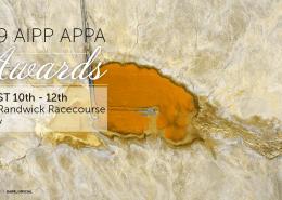 AIPP National Awards 2019 and new Master Photographer Rank
