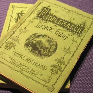 Middlemarch installments