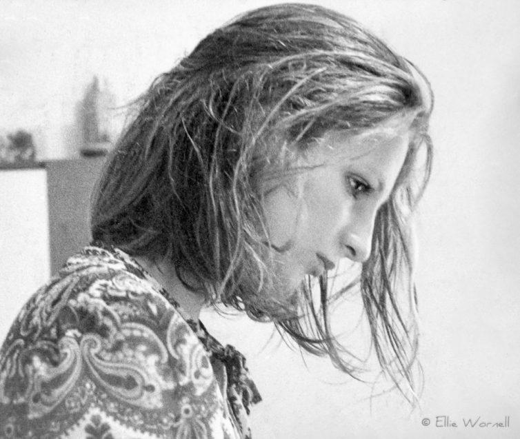 Ellie Wornell, Photo by Pete Erskine