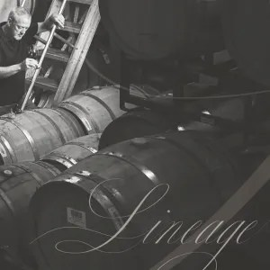 Life and Love and Six Generations in California Wine