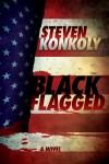 0440 Steven Konkoly ecover Black Flagged