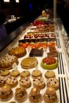 They do make other pastries besides macaron.