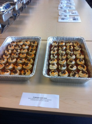 Cupcakes lots