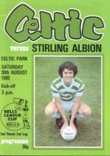 Celtic-StirlingAlbion-30.08.80-L