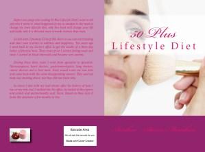 50 Plus Women's Lifestyle Diet
