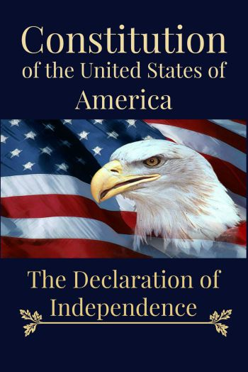 Constitution of the United States & Declaration of Independence