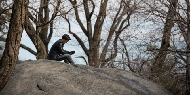 Reading Habits of Successful People