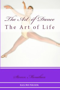 THE ART OF DANCE the art of life
