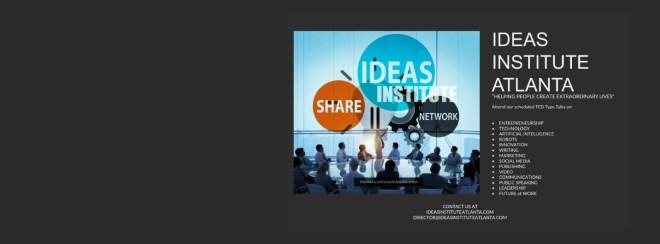 GUIDELINE FOR IDEAS TALKS
