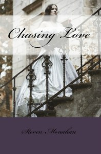 CHASING LOVE BOOK