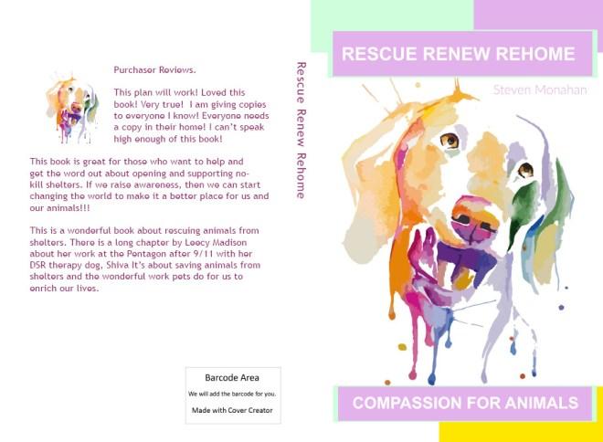 rescue renew rehome