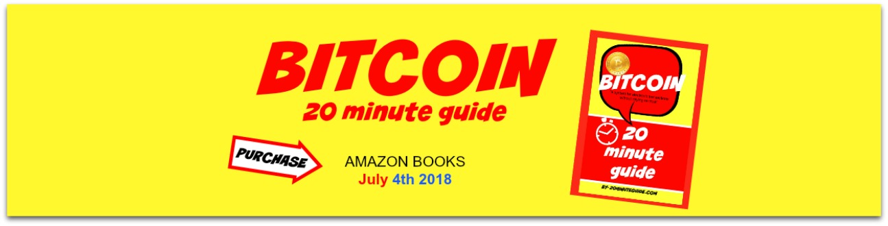 bitcoin 20 minute guide