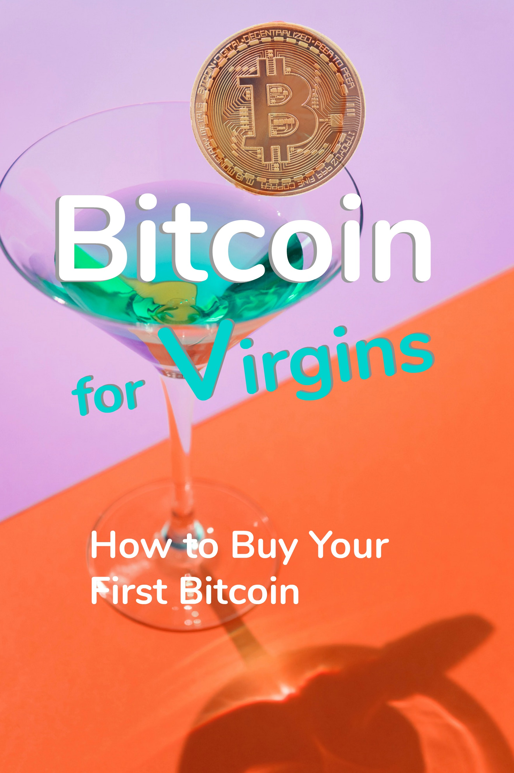 BITCOIN FOR VIRGINS: The 9 Things You Need to Know Before Buying Your First Bitcoin