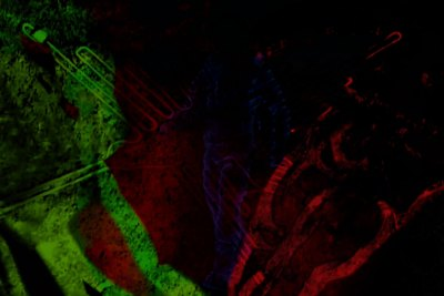 EXIIT - Nazca (Réalisation : Steven Paters)