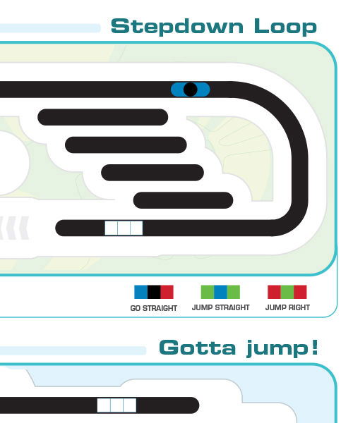 picture about Ozobot Printable named Arrival in direction of Ozobot Robots - Coding and Supplies