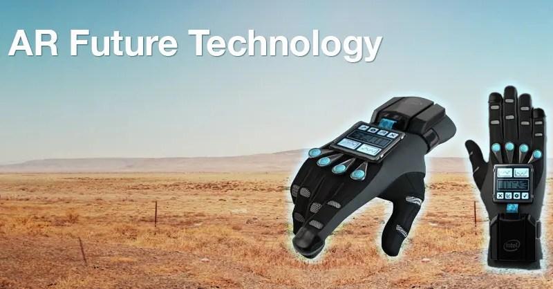 Zuckerburg Reveals Oculus Gloves VR & AR Future