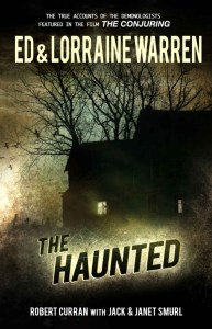 [The Haunted Cover]