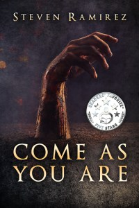 [Come As You Are (Badge)]