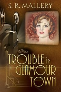 Trouble In Glamour Town Cover