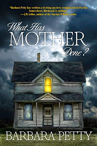 What Has Mother Done Cover