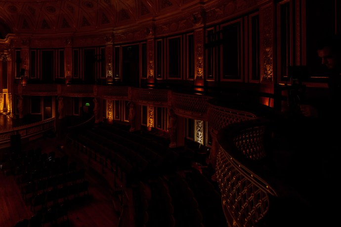 panorama, photomerge in lightroom, st georges hall